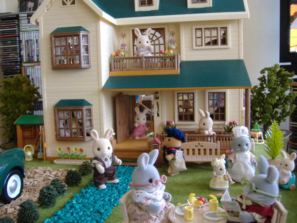 The House on the Hill - Cherrybrook Village.... A ...